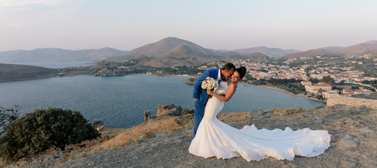 Phosart Lemnos Wedding 2