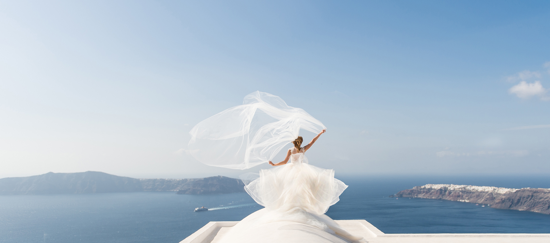 October Wedding in Santorini - StudioPhosart