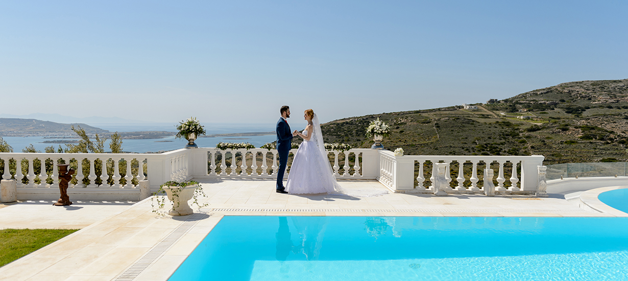 Phosart WeddingParos CoverIn