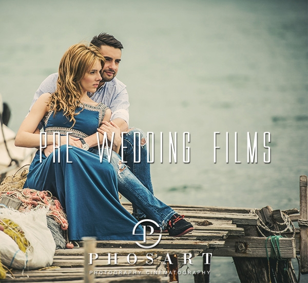 pre-wedding films
