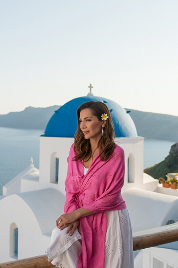 """My Greece"" with Despoina Vandi 