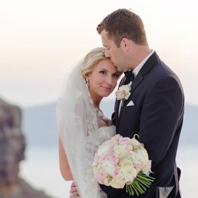 Lauren & Chris