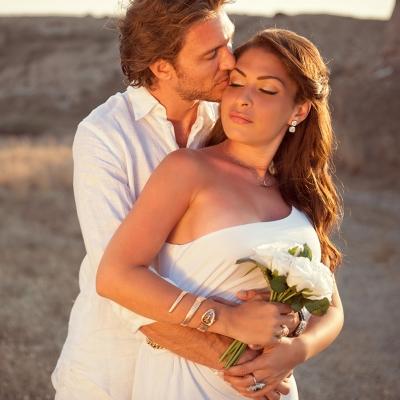 Jordi & Dania