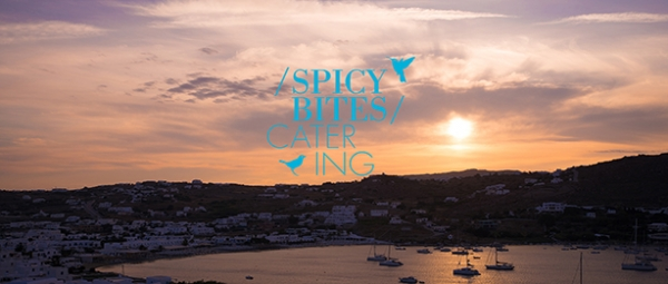 Spicy Bites Catering in Mykonos